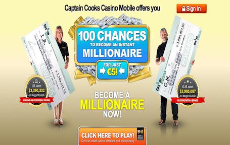 Casino affiliate ohjelmator