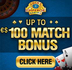 Slots empire welcome bonus