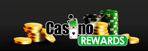 casino rewards gifts