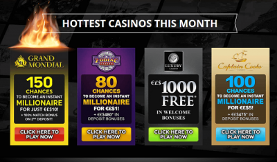 casino rewards group